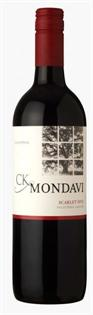 CK Mondavi Scarlet Five Wildcreek Canyon 750ml - Case of 12